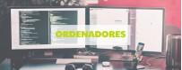 Ordenadores - Informática Logos