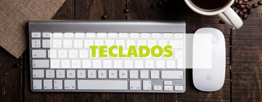 Teclados - Informática Logos