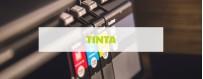 Tinta - Informática Logos