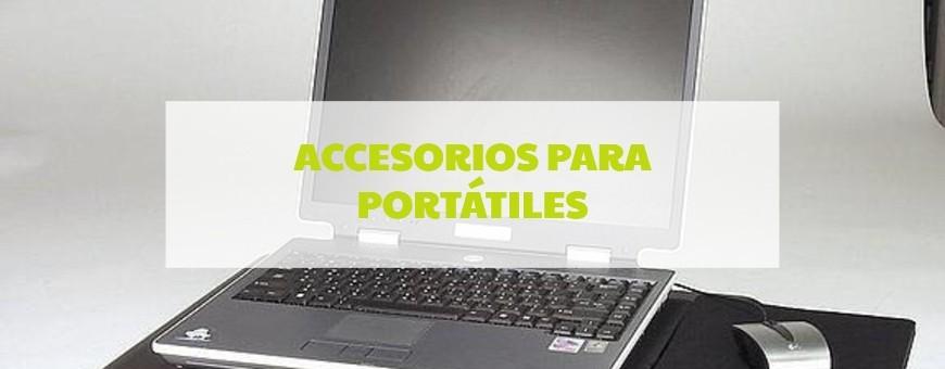 Accesorios de portatil - Informática Logos