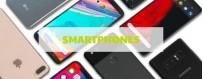 Smartphones - Informática Logos