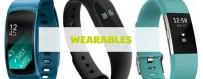 Wearables - Informática Logos
