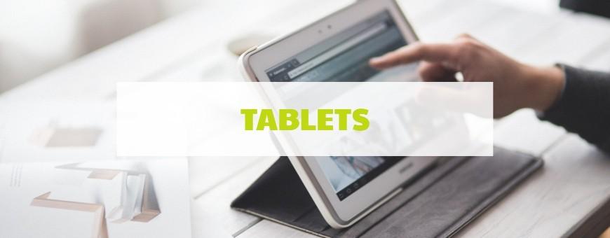 Tablets - Informática Logos