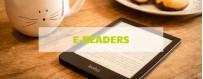 EReaders - Informática Logos