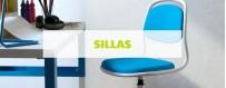 Sillas - Informática Logos