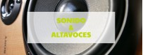 Sonido y altavoces - Informática Logos