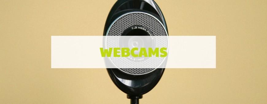 Webcams - Informática Logos