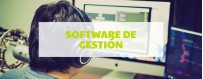 Software de gestión - Informática Logos
