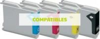Compatibles - Informática Logos