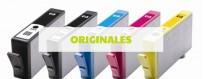 Originales - Informática Logos