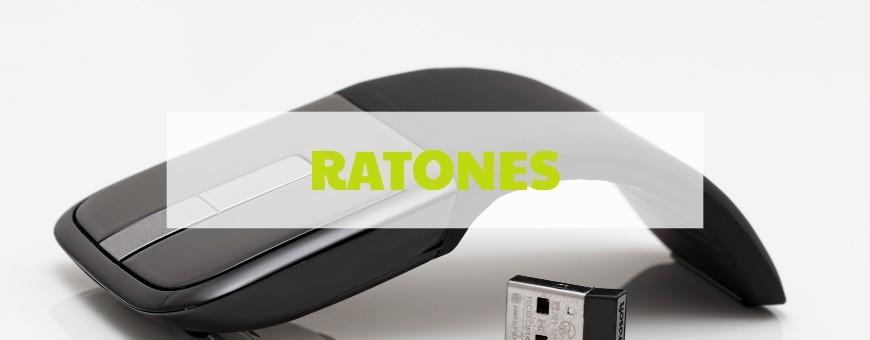 Ratones - Informática Logos