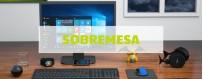 Ordenadores de sobremesa - Informática Logos