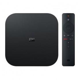 TV ANDROID XIAOMI MI BOX S 4K ULTRA HD