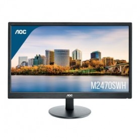 MONITOR AOC M2470SWH FULL HD MULTIMEDIA