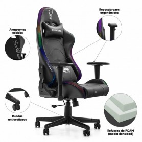 SILLA GAMER WOXTER STINGER STATION ELITE V2.0