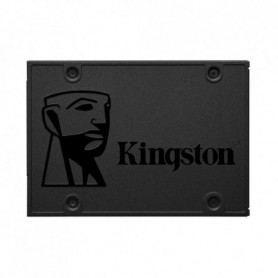 "DISCO SÓLIDO KINGSTON A400 960GB - SATA III - 2.5"" / 6.35CM"