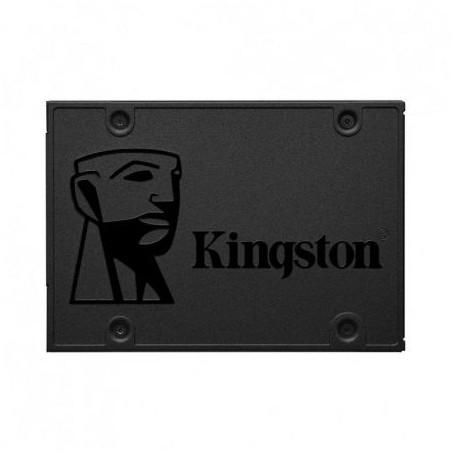 "DISCO SÓLIDO KINGSTON A400 960GB - SATA III - 2.5"" / 6.35CM"