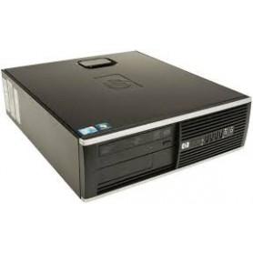 ORDENADOR SEMINUEVO HP 8200 Core i5 2400  3 AÑOS DE GARANTIA