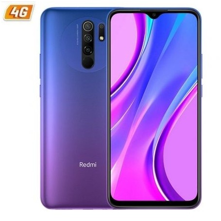 XIAOMI REDMI 9 (4+64GB)
